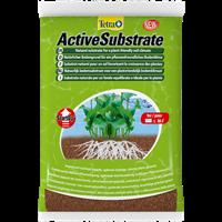 Tetra ActiveSubstrate