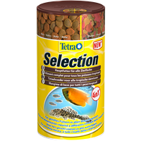 Tetra Selection - 250 ml (247574)