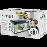 Tetra Starter Line Aquarium LED 54L (256989)