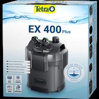Tetra EX 400 Plus Außenfilter Komplettset - 1 Stück (260184)