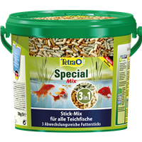 Tetra Pond Special Mix