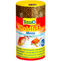 Tetra Goldfish Menu - 250 ml (4004218183803)