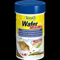 Tetra Wafer Mini Mix - 100 ml (4004218189911)