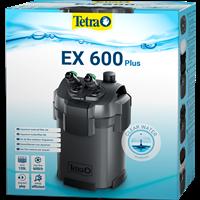 Tetra Außenfilter Komplettset - EX 600 Plus (4004218240926)