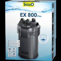 Tetra EX 800 Plus Außenfilter Komplettset - 1 Stück (4004218240964)