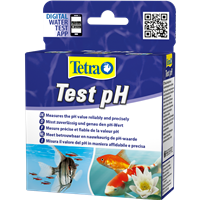 Tetra pH Süßwasser