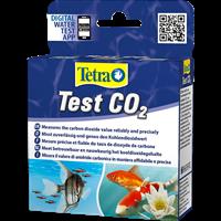 Tetra Kohlendioxid Test
