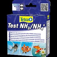 Tetra Ammoniak (NH3/NH4)