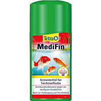 Tetra Pond MediFin - 250 ml (737730)