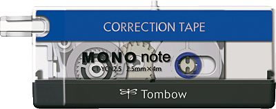 Tombow CT-YCN2.5-B