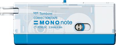 Tombow CT-YCN2.5-BE-B