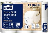 Tork Toilet paper
