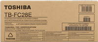 Réceptable de poudre toner Toshiba TB-FC28E