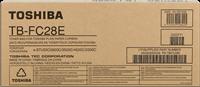 Bote residual de tóner Toshiba TB-FC28E