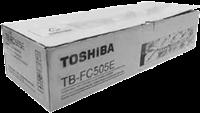 Réceptable de poudre toner Toshiba TB-FC505E
