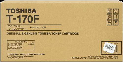 Toshiba T-170f