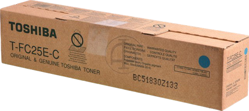 Toshiba T-FC25EC