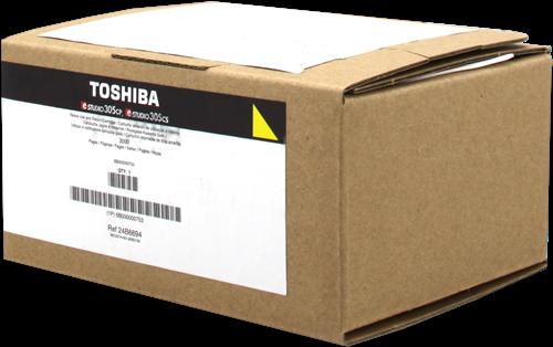 Toshiba T-FC305PY-R