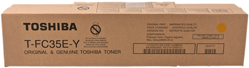 Toshiba T-FC35EY