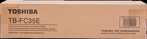 Toshiba e-Studio 2500C TB-FC35E