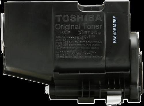 Toshiba 1550 T-1550E