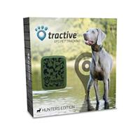 Tractive GPS Tracker Hunters Edition - 1 Stück (TRAHU1)