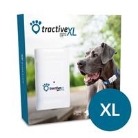 Tractive GPS Tracker XL - 1 Stück (TRAXL1)