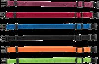 Trixie Welpenhalsbänder-Set - je 6 Stück