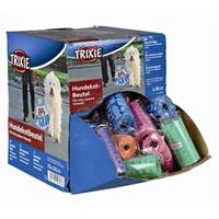 Trixie Pick Up Display Hundekotbeutel - 70 Rollen a 20 Stück (22843)