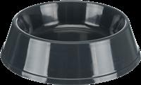 Trixie Kunststoffnapf - zufällige Farbwahl - 0,2 l / ø 12 cm (2470)