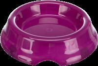 Trixie Kunststoffnapf - leichte Ausführung - Farbwahl zufällig (2474)