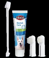Trixie Zahnpflege-Set für Hunde - 1 Stück (2561)