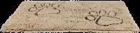 Trixie Schmutzfangmatte - beige