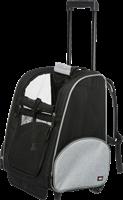 Trixie Dog Trolley / Rucksack Nylon - 36 x 50 x 27 cm (bis 8 kg) (2880)