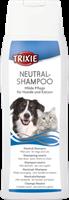 Trixie Neutral Shampoo - 250 ml (2907)