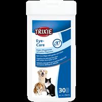 Trixie Pflegetücher für die Augen - 30 Tücher Spenderbox (29415)