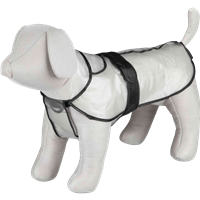 Trixie Regenmantel Tarbes - S: 34 cm (3001)