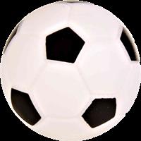 Trixie Spielzeug-Fußball aus Vinyl