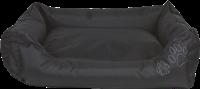 Trixie Bett - Drago - 75 × 65 cm schwarz (37862)