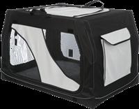 Trixie Mobile Kennel Vario 30 - S–M: 76 × 48 × 51 cm (39722)