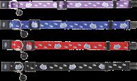 Trixie Reflektierendes Katzenhalsband - Farbwahl zufällig (4173)