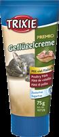 Trixie Premio Geflügelcreme für Katzen - 75 g (42728)