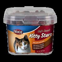 Trixie Soft Snack Kitty Stars - 140 g (42733)