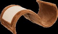 Trixie Kratzwelle Wavy - 29 × 18 × 50 cm braun (43260)