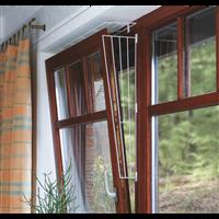 Trixie Kippfenster-Schutzgitter