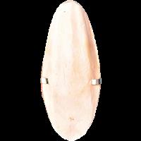 Trixie Sepia Schale mit Halter