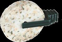 Trixie Mineralstein mit Kräuter-Salz und Halter