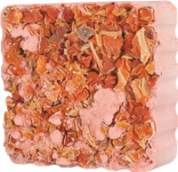 Trixie Nagestein mit Karottenwürfeln - 75 g (6009)