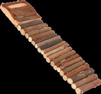 Trixie Natural Living - Hamsterleiter - 7 × 27 cm (6106)