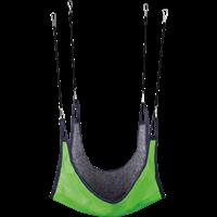 Trixie Hängematte für Ratten und Kleinnager - 30 × 30 cm (62692)